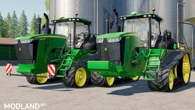 John Deere 9RT Series Tractors (US & EU) v 1.0, 6 photo