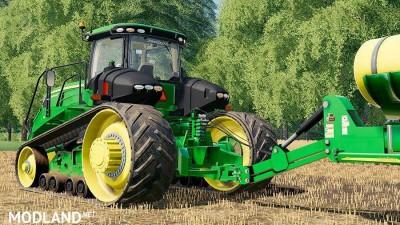 John Deere 9RT Series Tractors (US & EU) v 1.0, 7 photo