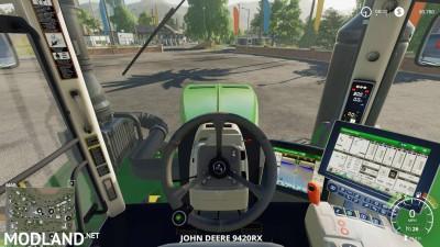 John Deere 9RX v 1.0, 4 photo