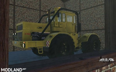 Kirovets K-700A / K-701 v 1.0 Beta - Direct Download image