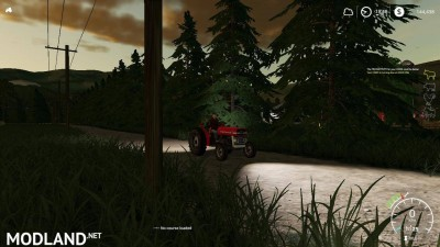 Massey Ferguson 135 WIP v 1.0, 2 photo