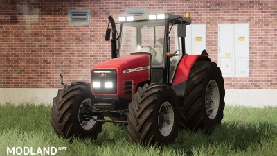 Massey Ferguson 6290 v 1.0, 4 photo