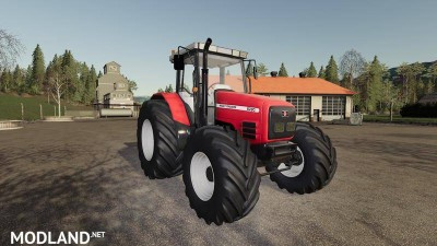 Massey Ferguson 6290 v 1.0, 5 photo