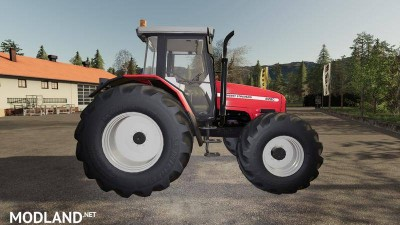 Massey Ferguson 6290 v 1.0, 6 photo