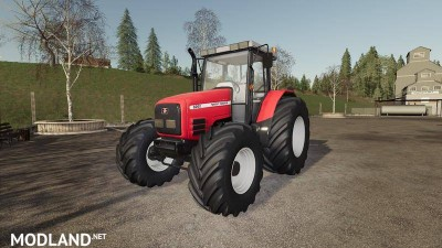 Massey Ferguson 6290 v 1.0, 7 photo