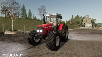 Massey Ferguson 6290 v 1.0, 1 photo