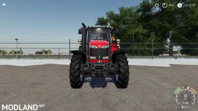 Massey Ferguson 8700 US v 1.0, 2 photo