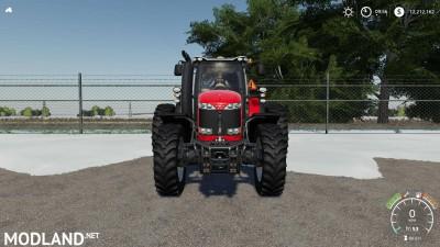 Massey Ferguson 8700 US v 1.0, 3 photo