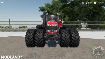 Massey Ferguson 8700 US v 1.0, 4 photo