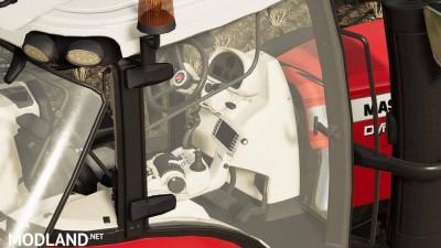Massey Ferguson 8700S v 1.1, 3 photo