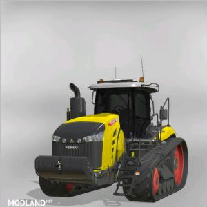 FENDT MT1100