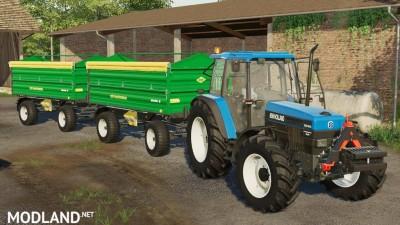 New Holland 40er Pack v 1.0.1, 3 photo