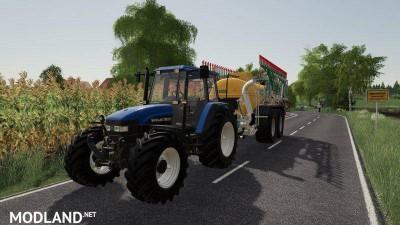 New Holland 60 / M / TM Series v 1.0, 5 photo