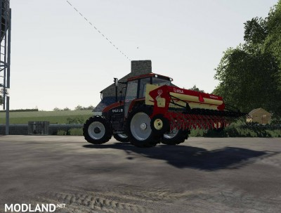 New Holland L95 v 1.2, 2 photo
