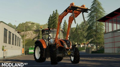 New Holland T5 Serie v 1.0.1, 3 photo