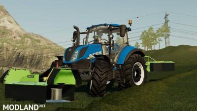New Holland T5 Serie v 1.0.1, 4 photo