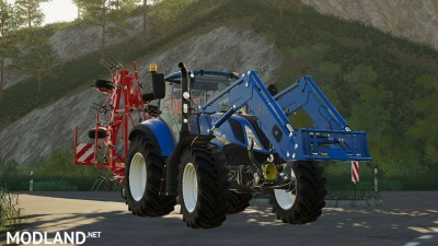 New Holland T5 Serie v 1.0.1, 1 photo