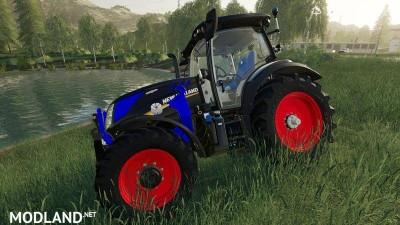 New Holland T6 Nerd MP v 1.1, 2 photo