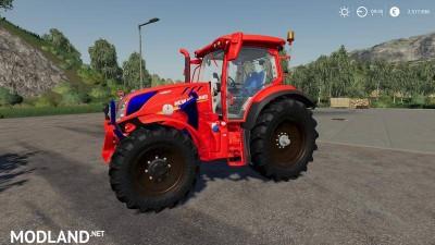 New Holland T6 Nerd MP v 1.1, 1 photo