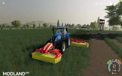 New Holland T7 series v 1.0, 11 photo