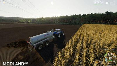 New Holland T7 series v 2.0, 3 photo