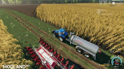 New Holland T7 series v 2.0, 4 photo