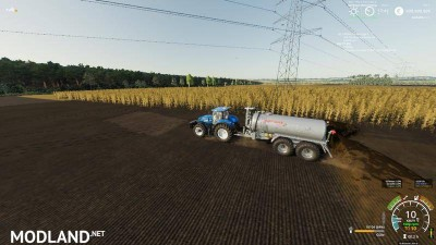 New Holland T7 series v 2.0, 6 photo