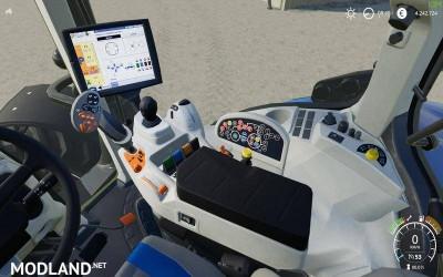 New Holland T7 series v 2.0, 3 photo