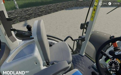 New Holland T7 series v 2.0, 9 photo
