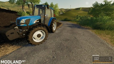 New Holland TL-A and T5000 Pack v 1.0, 4 photo