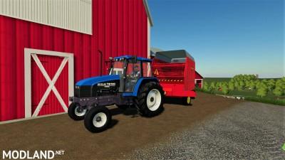 New Holland TS Series U.S. v 3.0, 2 photo