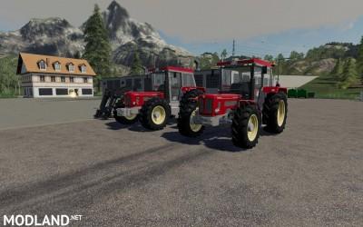 Schlueter 1250 / 1500 Special v 1.0