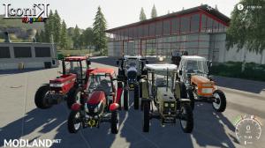 Iconik Small Tractors, 1 photo
