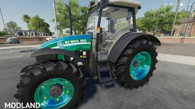 Stara ST105 - FunBuggy beacons v 5.0, 7 photo