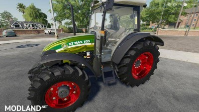 Stara ST105 - FunBuggy beacons v 5.0, 8 photo