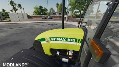 Stara ST105 - FunBuggy beacons v 5.0, 9 photo
