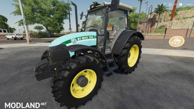 Stara ST105 - FunBuggy v 1.0, 2 photo