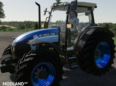 Stara ST105 - FunBuggy v 3.0, 10 photo