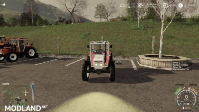 STEYR 8075 RS2 v 1.1, 10 photo