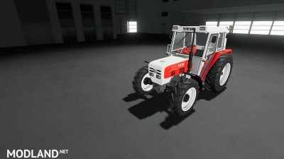 STEYR 8075 RS2 v 1.1, 3 photo