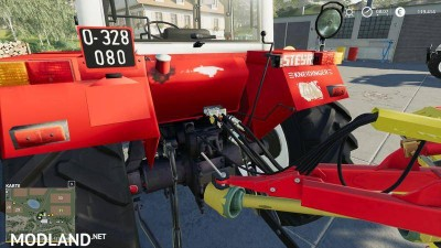 STEYR 8080 Turbo SK1 v 1.3, 11 photo