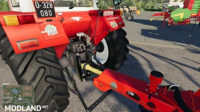 STEYR 8080 Turbo SK1 v 1.3, 12 photo