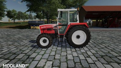 STEYR 8090a Turbo SK2 basic version v 1.5.7, 2 photo
