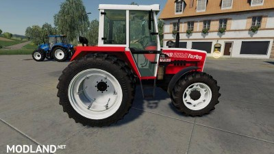 Steyr 8090a Turbo SK2 v 1.5.4, 2 photo