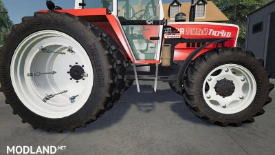 Steyr 8090a Turbo SK2 v 1.5.4, 5 photo