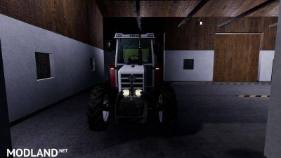 Steyr 8090a Turbo SK2 v 1.5.4, 7 photo