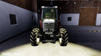 Steyr 8090a Turbo SK2 v 1.5.4, 8 photo
