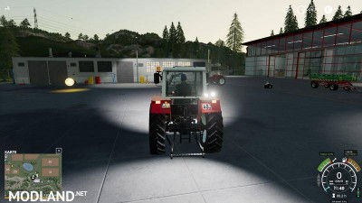 STEYR 8090a Turbo SK2 v 1.5.6, 10 photo