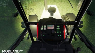 STEYR 8130a Turbo SK2 basic v 1.1, 3 photo