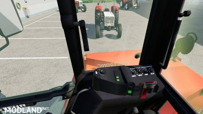 STEYR 8130a Turbo SK2 basic v 1.1, 7 photo